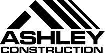 Ashley Construction Logo