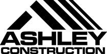 Ashley Construction Logo